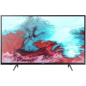 Телевизор Samsung UE43J5202AU Smart Black в Судаке фото